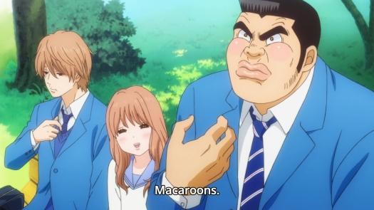 Ore Monogatari!! - 0102