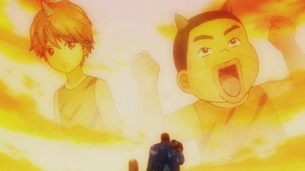 Ore Monogatari!! - 0305