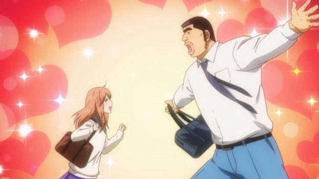 Ore Monogatari!! - 0701