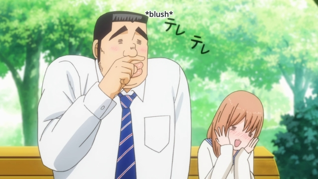 Ore Monogatari!! - 0809