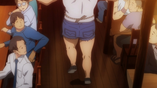Ore Monogatari!! - 0821