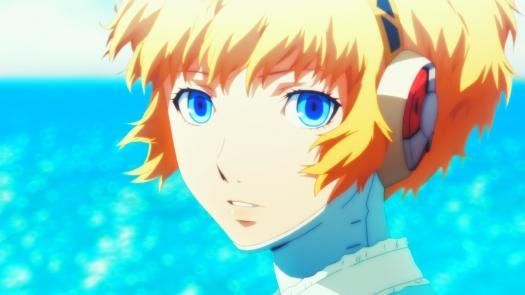 Persona 3 - Midsummer Knight's Dream 06