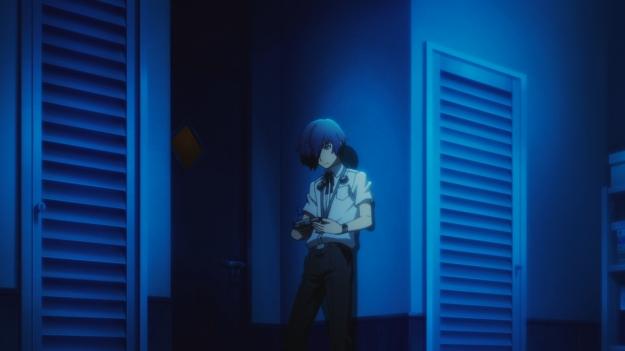Persona 3 - Midsummer Knight's Dream 10