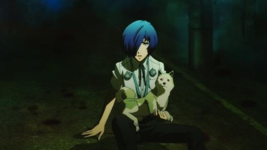 Persona 3 - Midsummer Knight's Dream 11