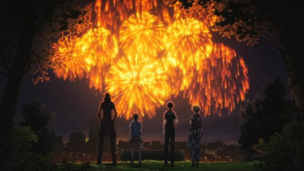 Persona 3 - Midsummer Knight's Dream 17