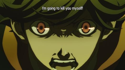 Persona 3 - Midsummer Knight's Dream 23