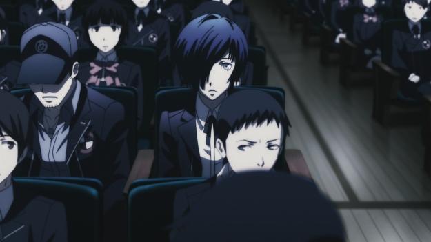 Persona 3 - Midsummer Knight's Dream 30