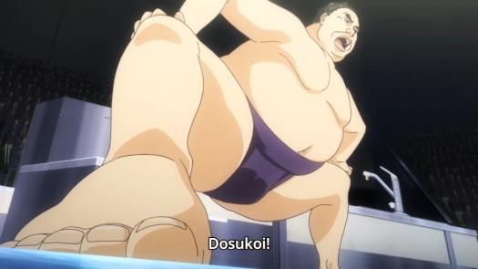 Shokugeki no Souma - 0517
