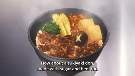 Shokugeki no Souma - 0626