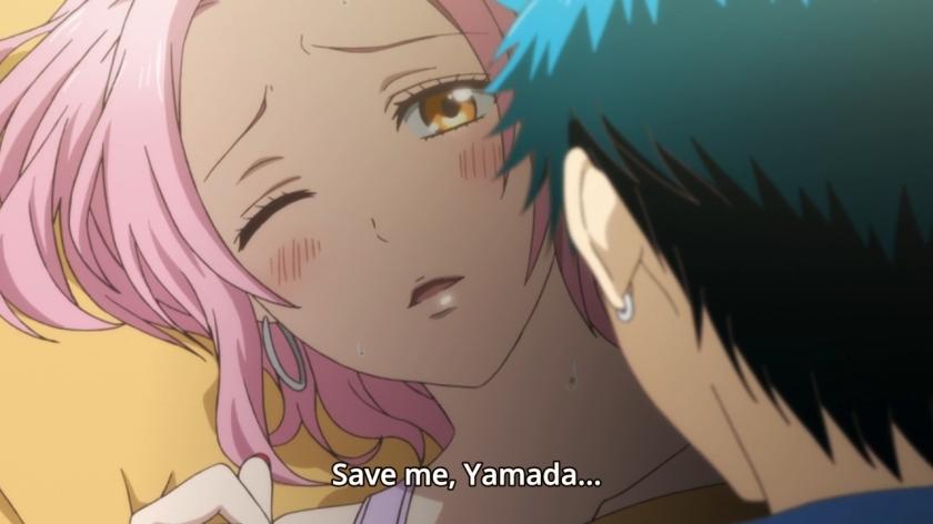Yamada-kun to 7-nin no Majo - 0705