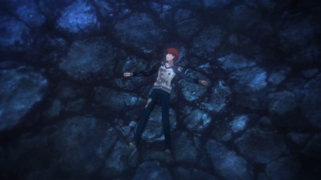 Fate Stay Night - Unlimited Blade Works - 2319