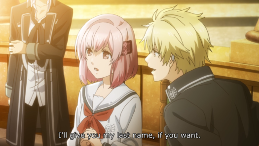 Norn9 - 0101