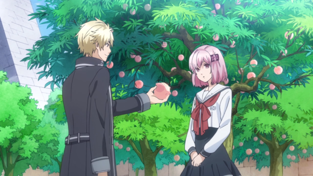 Norn9 - 0102