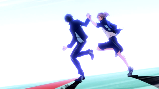 Prince of Stride 0101
