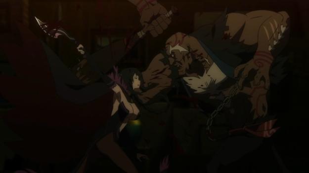 Re Zero kara Hajimeru Isekai Seikatsu - 0117