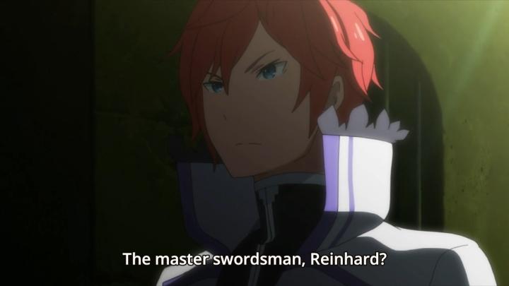 Re Zero kara Hajimeru Isekai Seikatsu - 0203