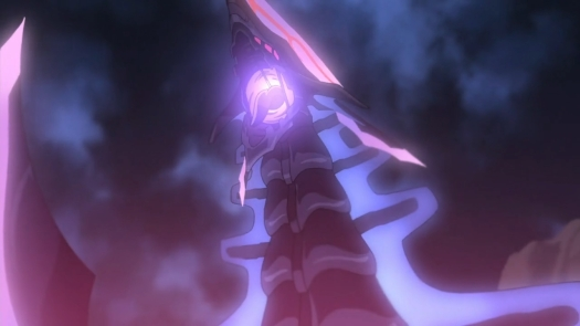 Seisen Cerberus Ryuukoku no Fatalités - 0113