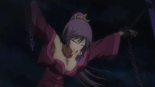 Seisen Cerberus Ryuukoku no Fatalités - 0115