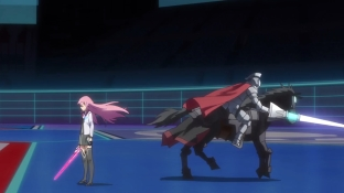 Gakusen Toshi Asterisk 2nd Season - 0602