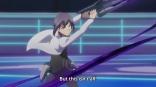 Gakusen Toshi Asterisk 2nd Season - 0901