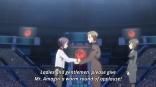Gakusen Toshi Asterisk 2nd Season - 0907