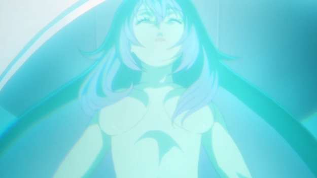 Gakusen Toshi Asterisk 2nd Season - 0909