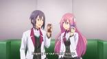 Gakusen Toshi Asterisk 2nd Season - 0910