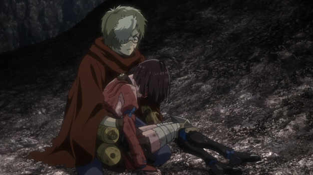 Kabaneri of the Iron Fortress - 0540