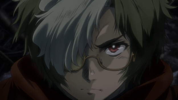 Kabaneri of the Iron Fortress - 0619