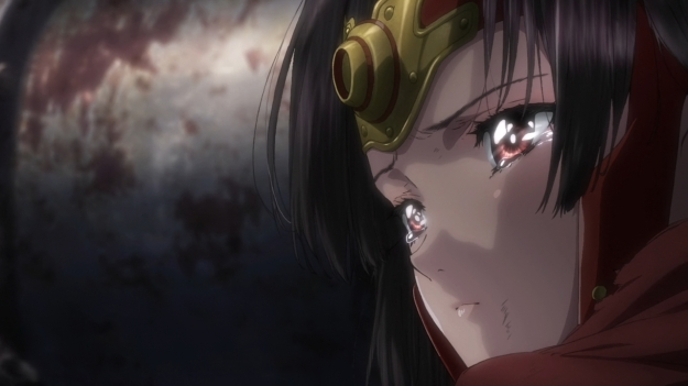 Kabaneri of the Iron Fortress - 0620