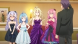 Gakusen Toshi Asterisk 2nd Season - 1007