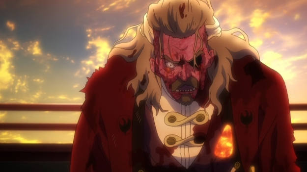 Kabaneri of the Iron Fortress - 1130