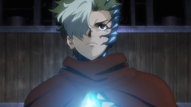 Kabaneri of the Iron Fortress - 1203