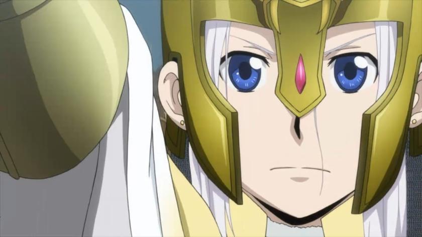 Arslan Senki Fuujin Ranbu - 0101