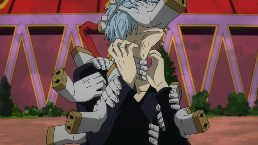 Boku no Hero Academia - 1307