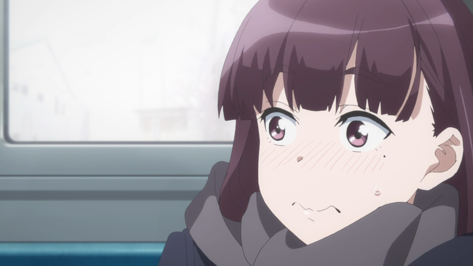 Just Because Ep 5 What Do You Want Moe Sucks
