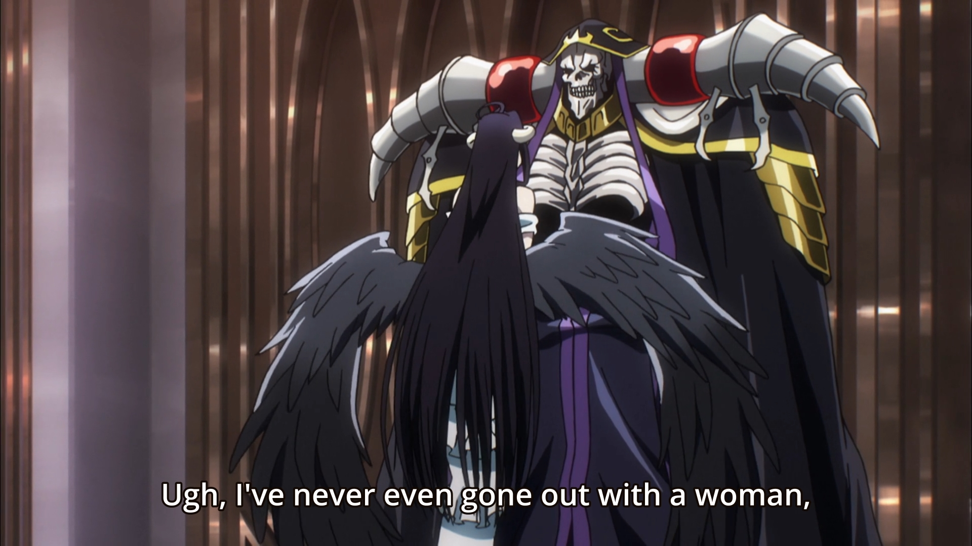 Overlord And II Ep 1 What Is This