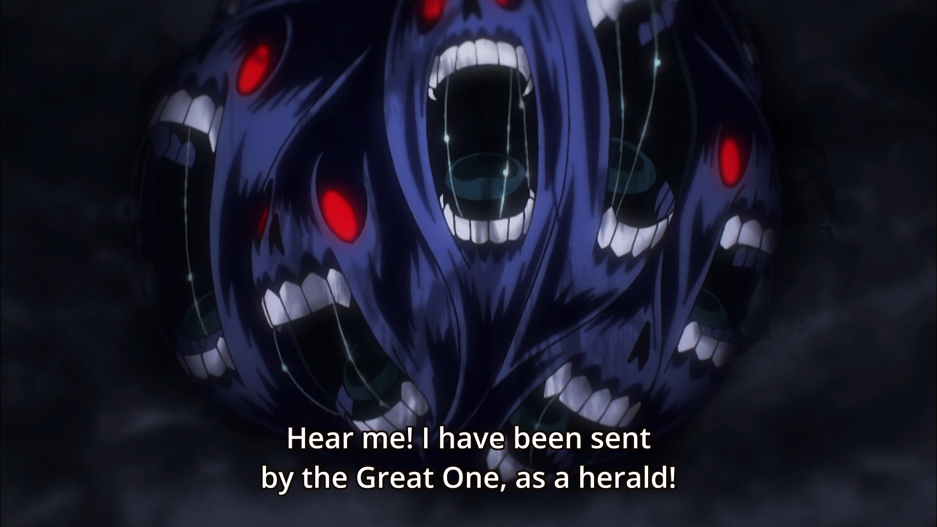 Overlord And Overlord Ii Ep 1 What Is This Moe Sucks Chizome akaguro (hero killer stain). overlord and overlord ii ep 1 what is