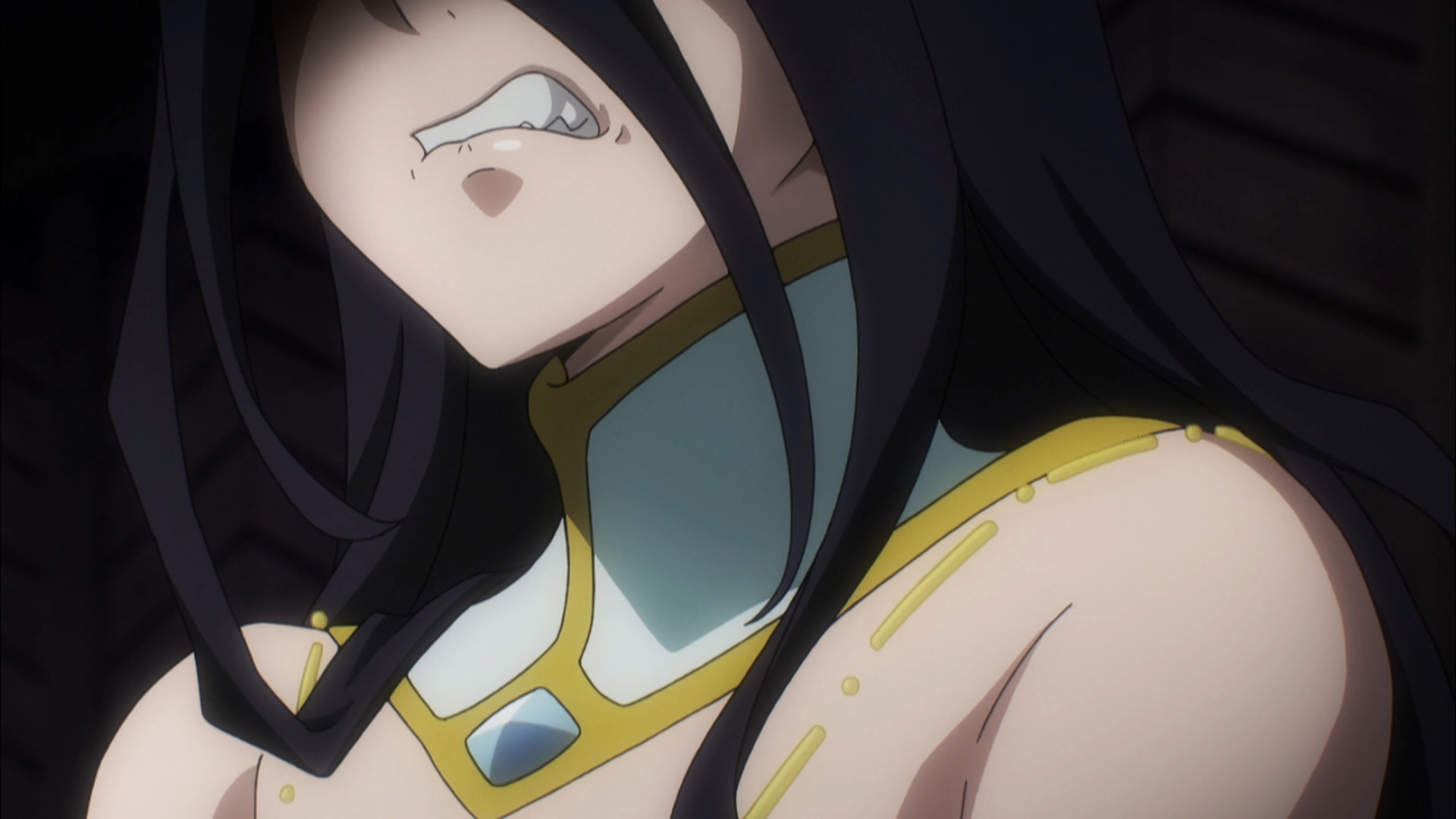 Anime Lizard Porn overlord ii ep. 5: this is a serious post about a serious