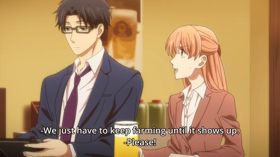 Image result for wotaku anime