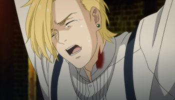 Banana Fish Ep 10 I Will Never Let Go Moe Sucks Salinger's short story a perfect day for bananafish. banana fish ep 10 i will never let go