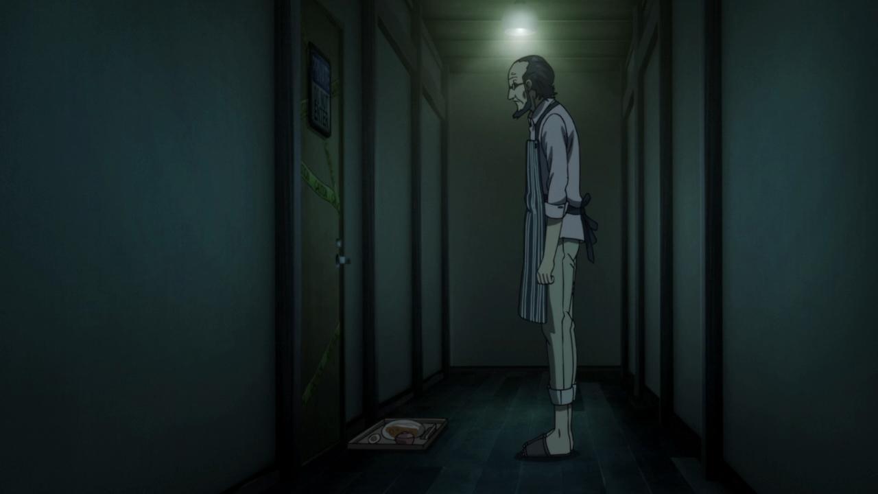 How To Go Into Futaba S Room